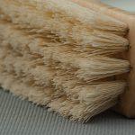 Bristle Brush.