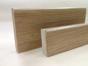 Two plywood.